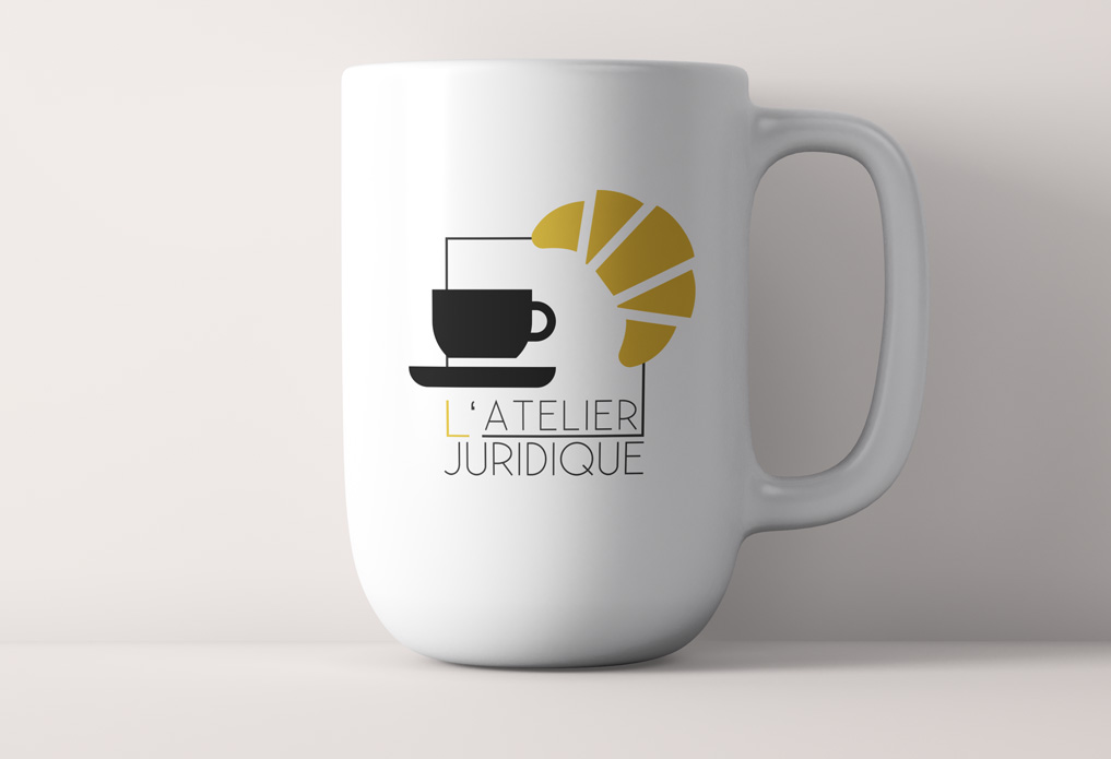 Tasse de l'Atelier Juridique